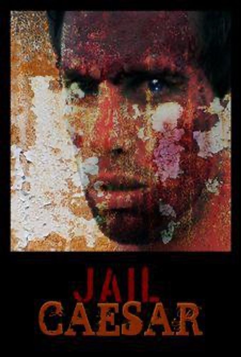 Jail Caesar Poster