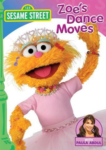 Sesame Street: Zoe's Dance Moves Poster