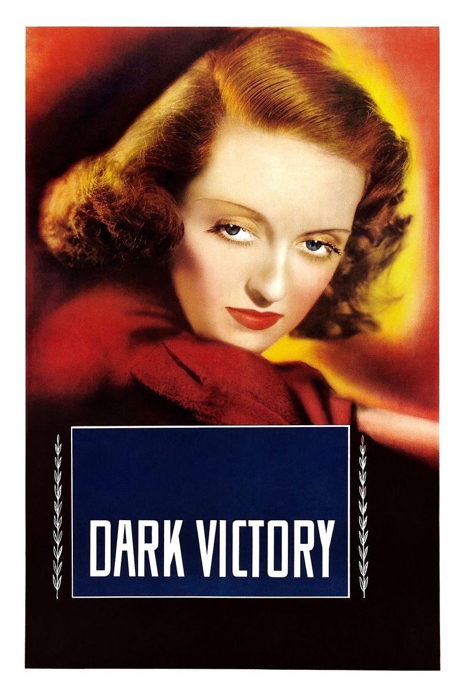 Dark Victory Poster