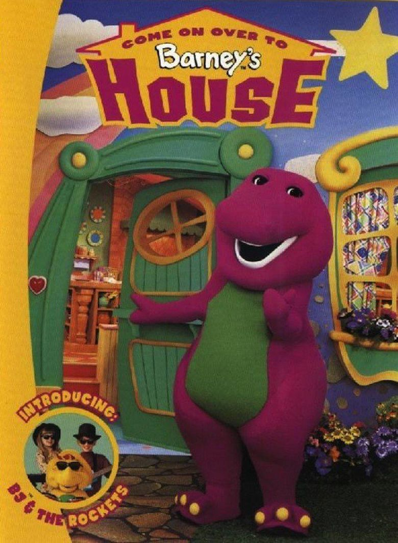 Watch Come On Over to Barney's House