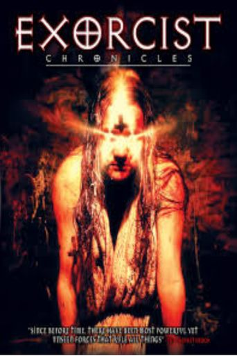 Exorcist Chronicles Poster