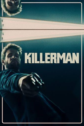 Killerman Poster