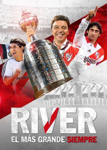 River, el Más Grande Siempre Poster