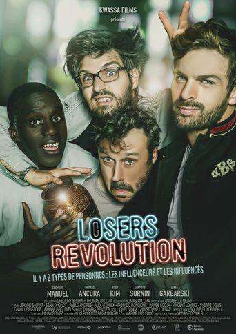 Losers revolution Poster