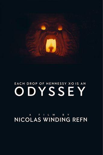 Hennessy X.O: Odyssey Poster
