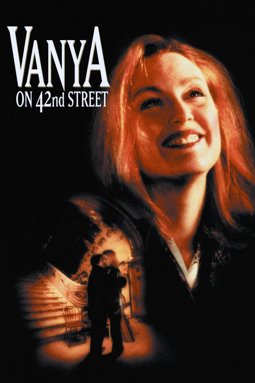 Vanya on 42nd Street Poster