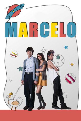 Marcelo Poster