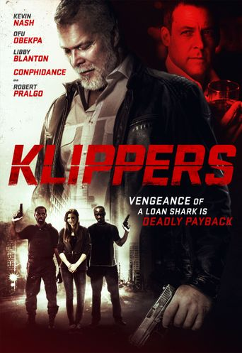 Klippers Poster