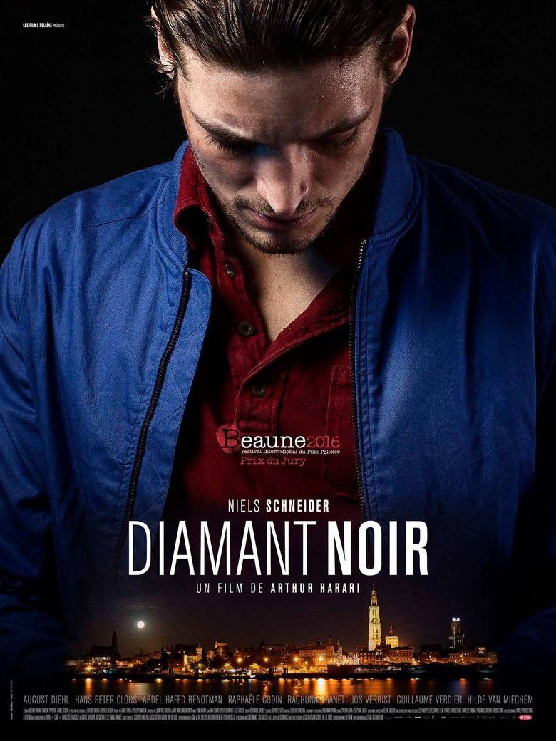 Dark Diamond Poster
