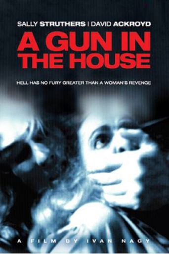 A Gun in the House Poster