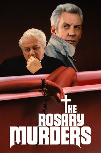 The Rosary Murders Poster