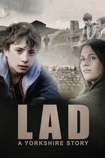 Lad: A Yorkshire Story Poster