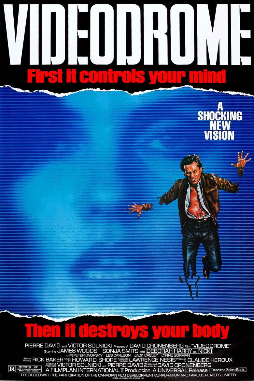 Watch Videodrome