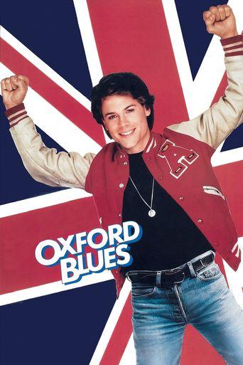 Watch Oxford Blues