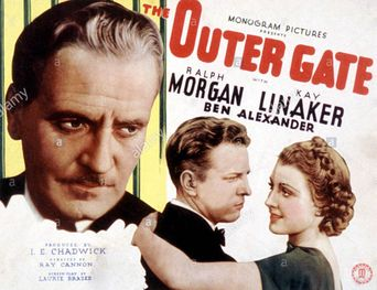 The Outer Gate Poster