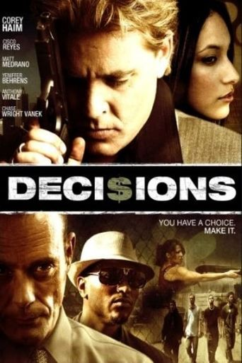 Decisions Poster