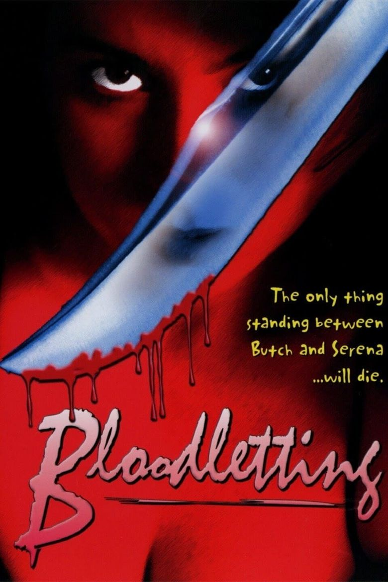 Bloodletting Poster