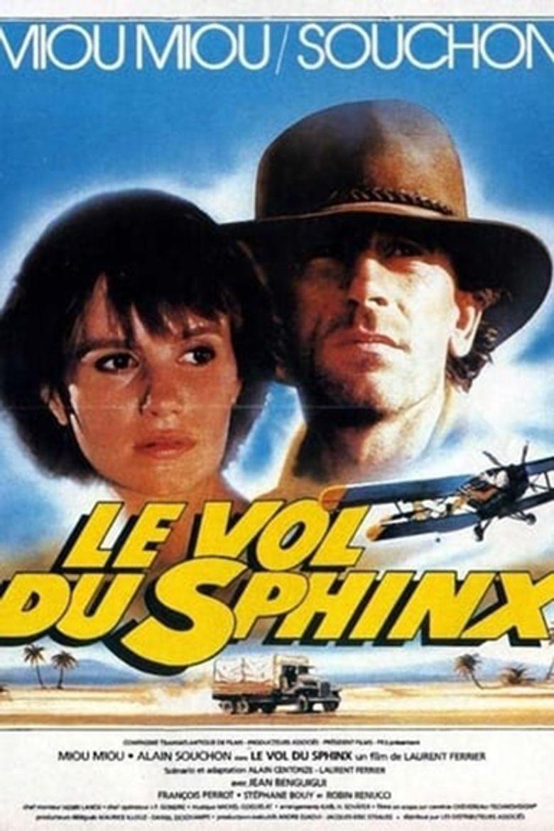 Le Vol du Sphinx Poster