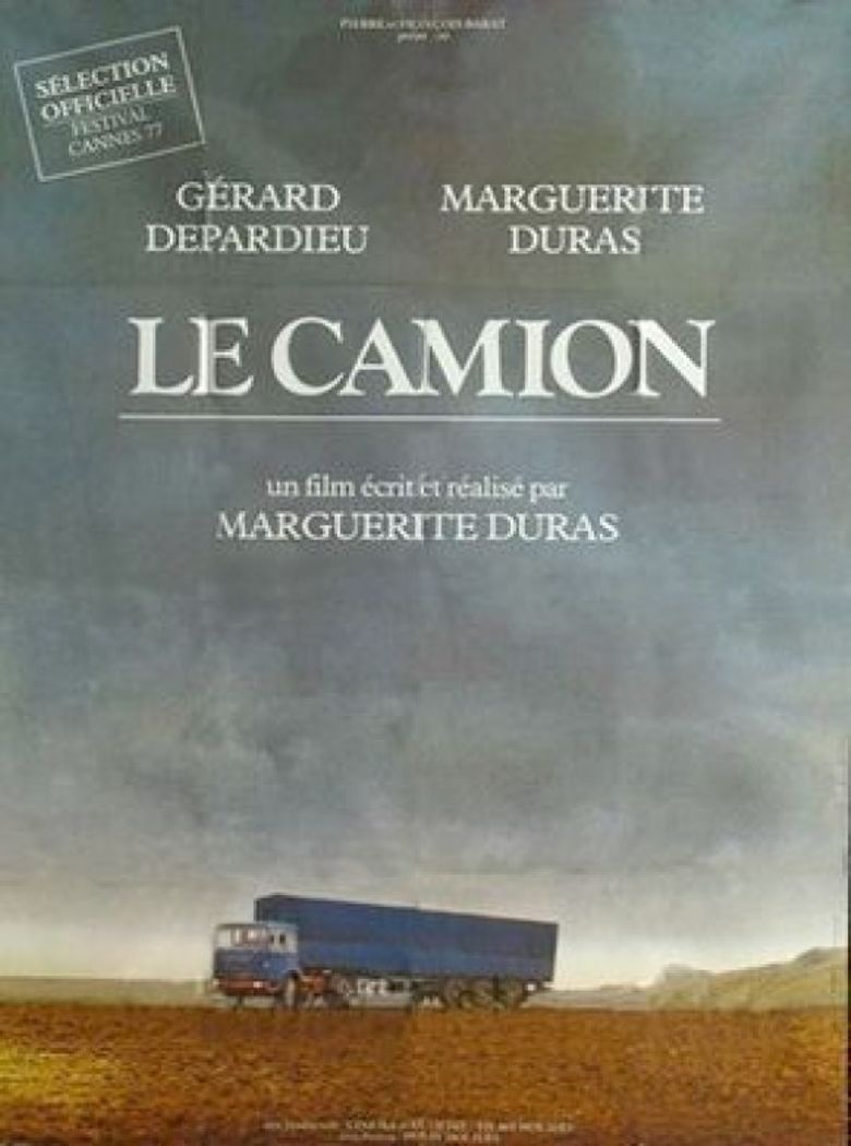 The Lorry Poster