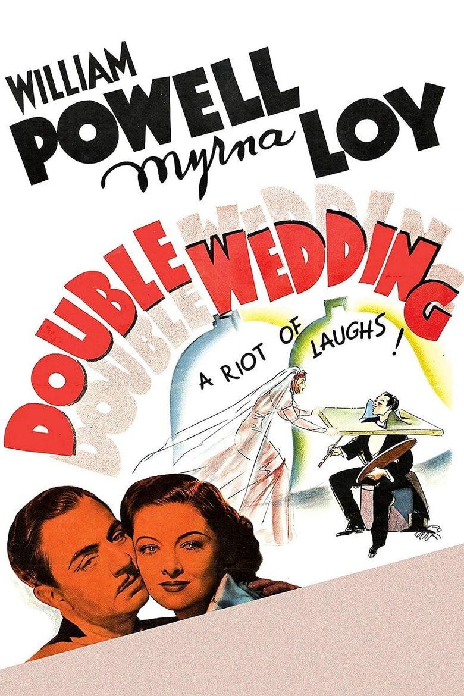 Double Wedding Poster