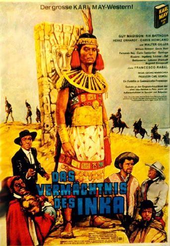 Das Vermächtnis des Inka Poster