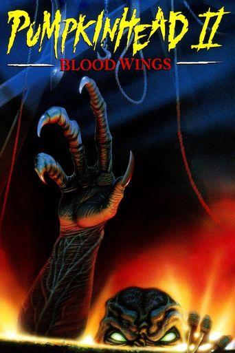 Watch Pumpkinhead II: Blood Wings