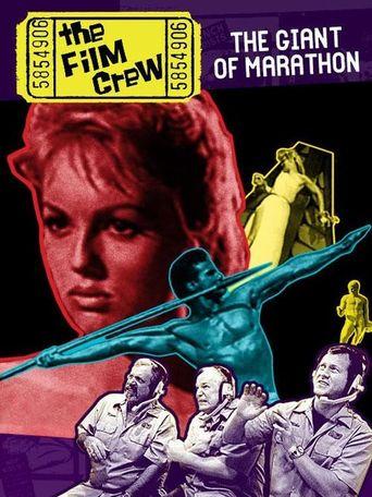 The Film Crew: Giant of Marathon Poster