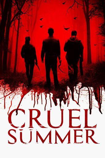 Cruel Summer Poster