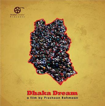 Dhaka Dream Poster