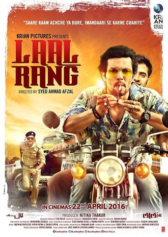 Watch Laal Rang