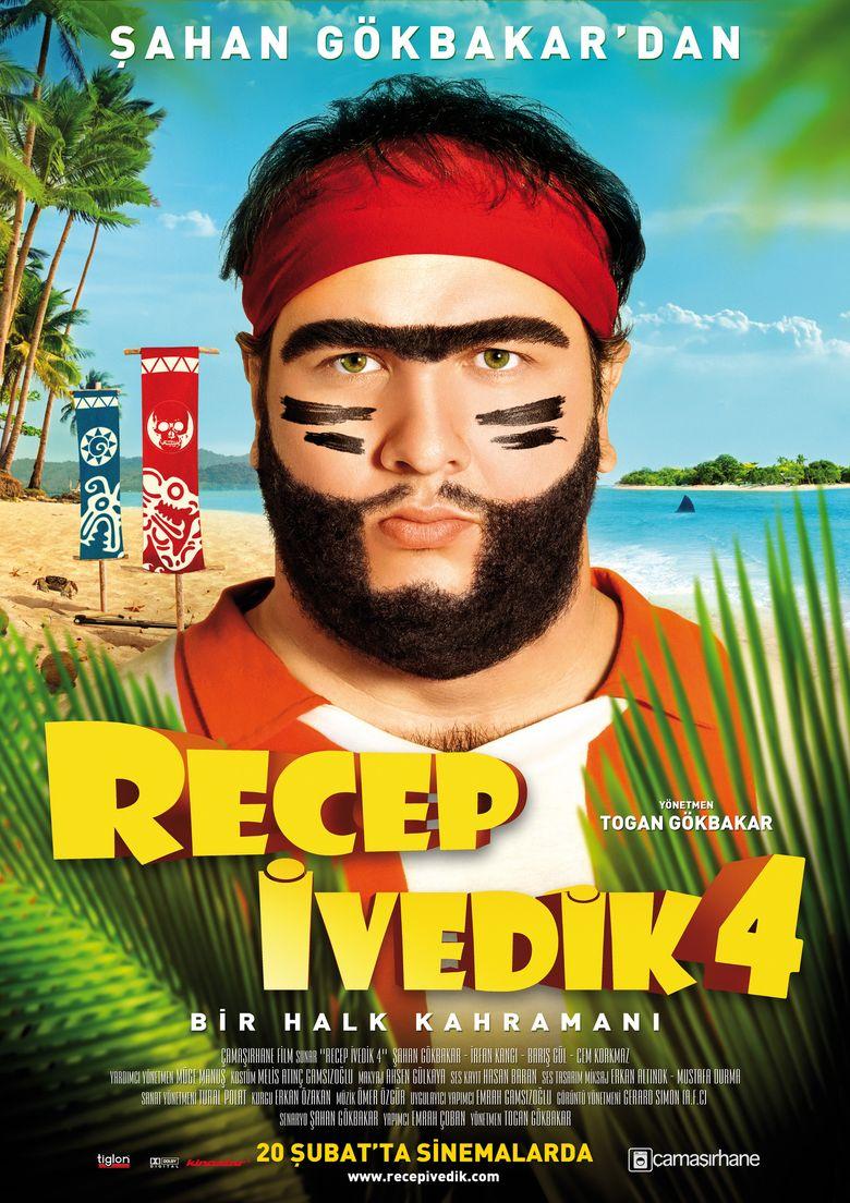Watch Recep İvedik 4