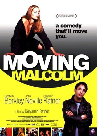 Moving Malcolm Poster