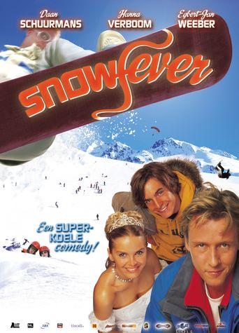 Snowfever Poster