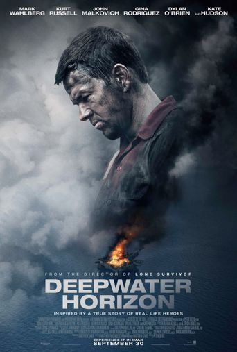 Watch Deepwater Horizon