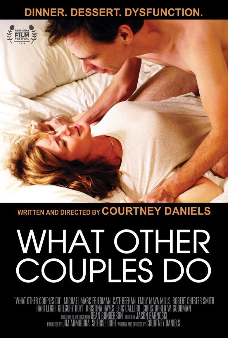 What Other Couples Do Poster