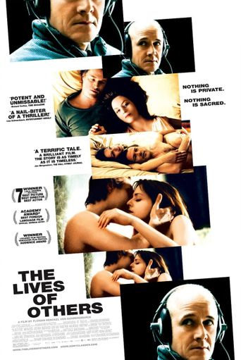 Watch The Lives of Others