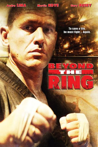 Beyond The Ring Poster