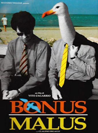 Bonus malus Poster