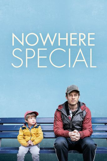 Nowhere Special Poster