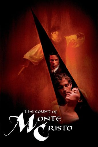 Watch The Count of Monte Cristo