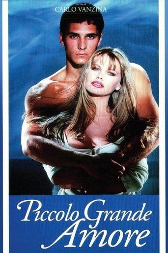 Piccolo grande amore Poster