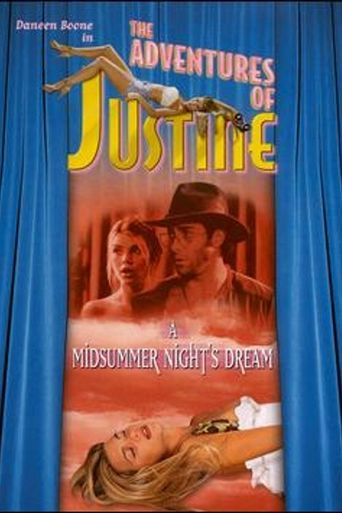 Justine: A Midsummer Night's Dream Poster