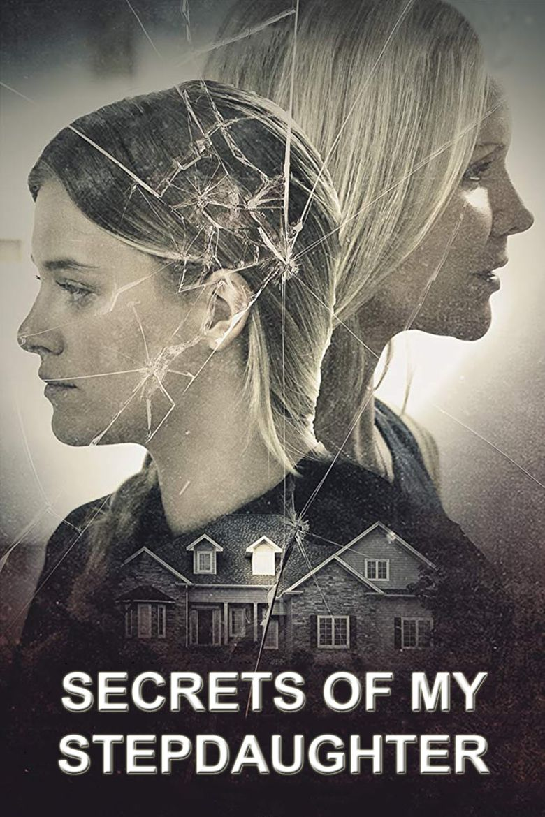 Secrets of My Stepdaughter Poster