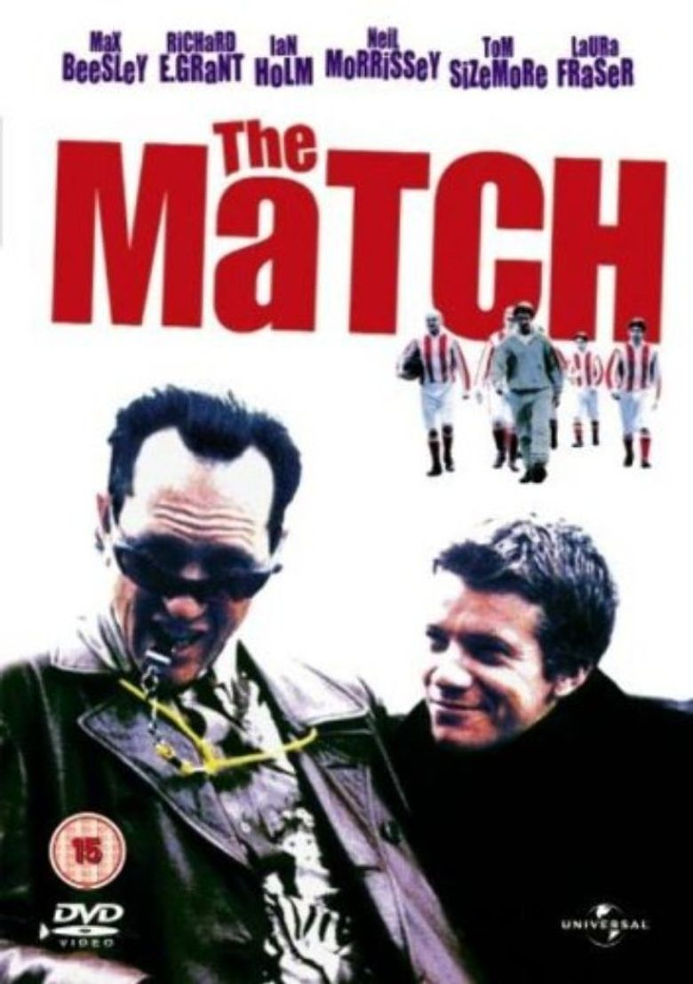 The Match Poster