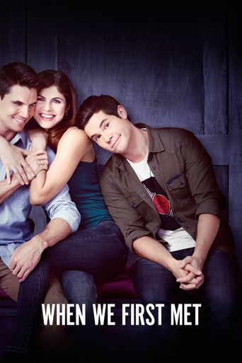 Watch When We First Met