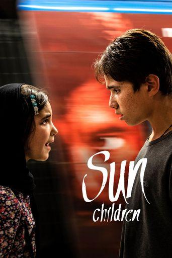 Sun Children Poster