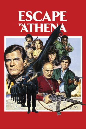 Watch Escape to Athena