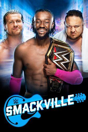 WWE Smackville Poster