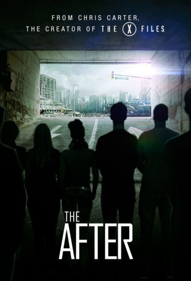 The After Poster
