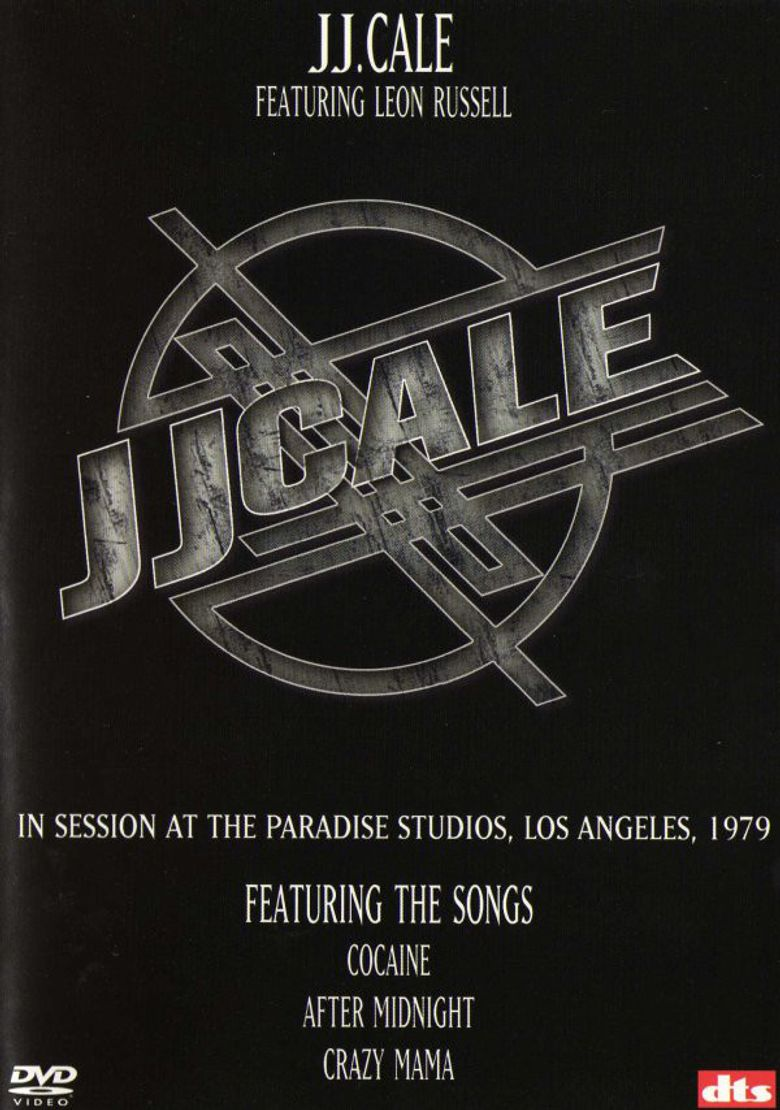 JJ Cale in Session Poster